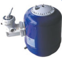SCS Series Sand Filter