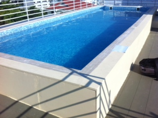 Pool world thailand issanroof top pools builder issan thailand best prices high quality pools for Barnstaple swimming pool timetable