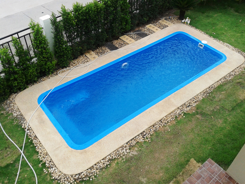 swimming pools korat