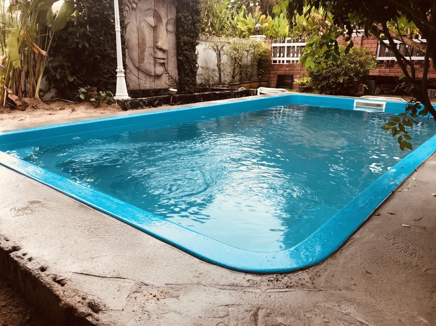 Pool world thailand issanswimming pool builders issan - Swimming pool builders ...